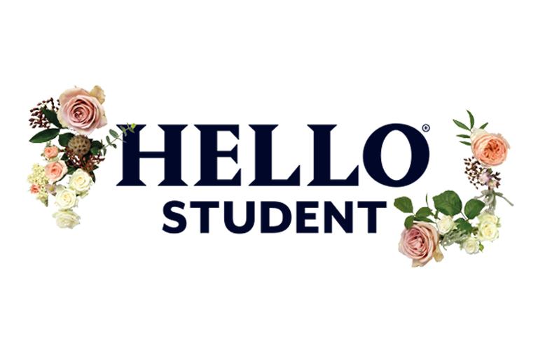 Hello Student